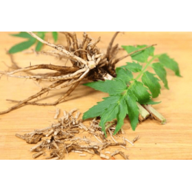 Wild Valerian Root 100g